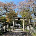 倭大国魂神社