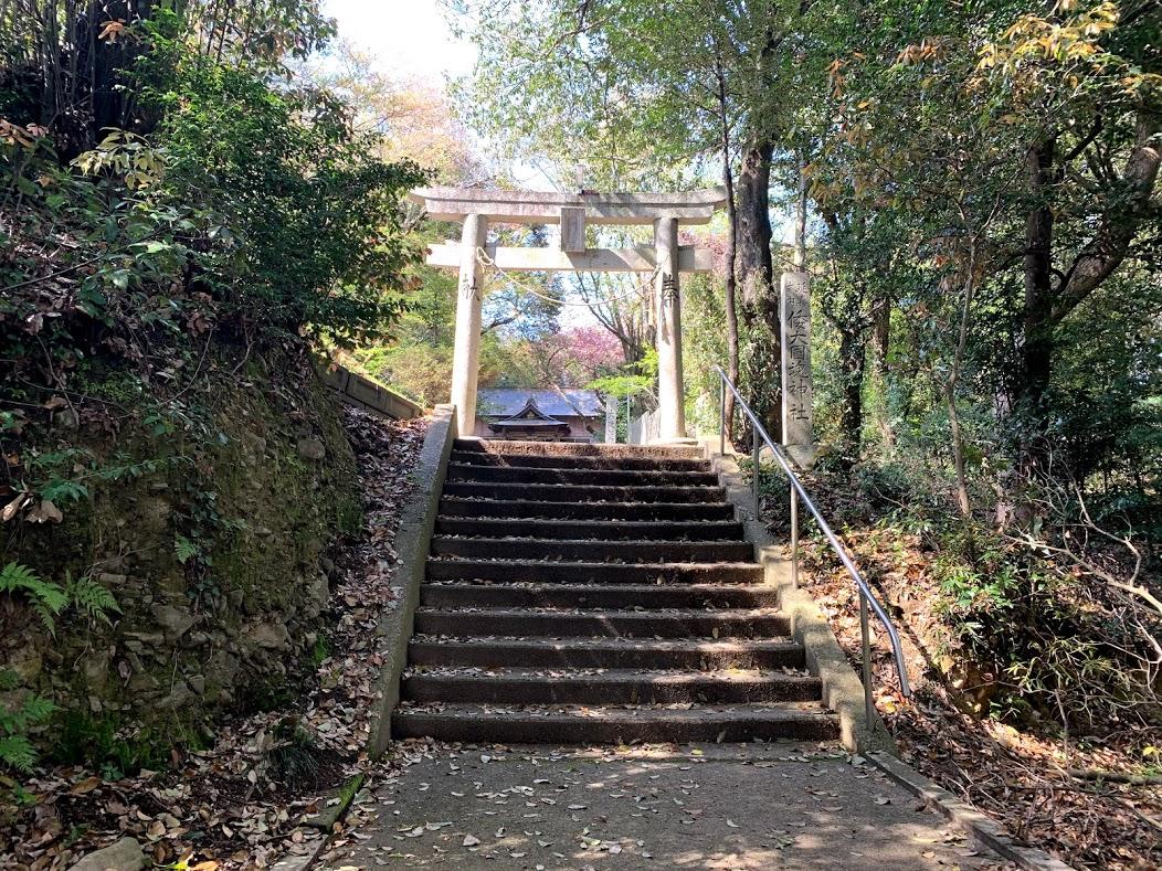 倭大國魂神社