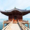 浮御堂 満月寺